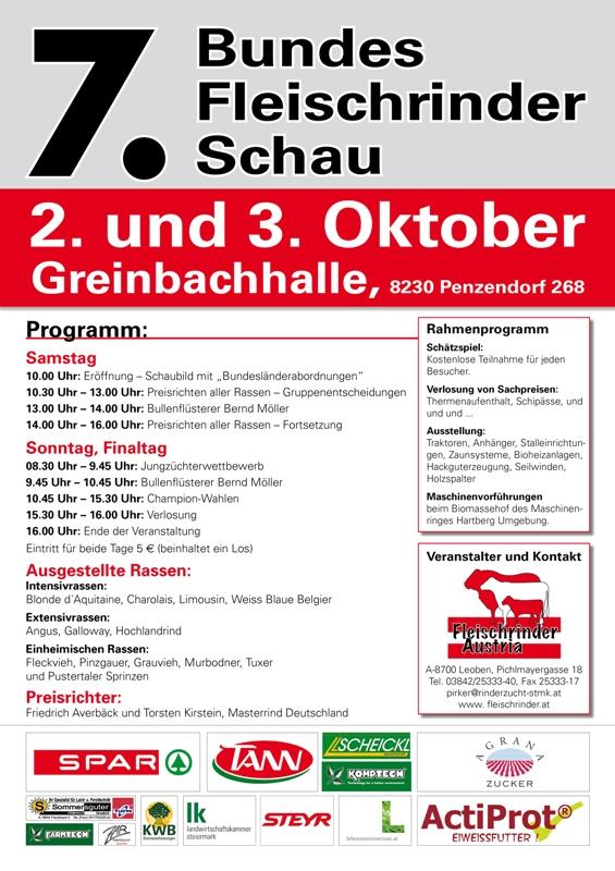 Bundesfleischrinderschau2010